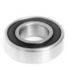 6208-2RSR FAG (6208-2RS) Deep Grooved Ball Bearing Sealed 40x80x18